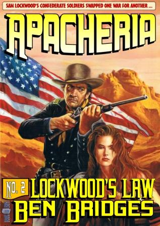 Lockwood's Law by Ben Bridges