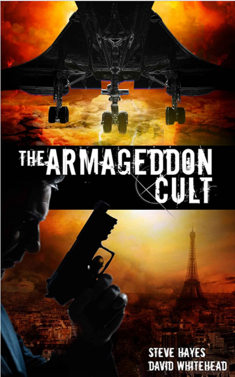 The Armageddon Cult by Steve Hayes and David Whitehead