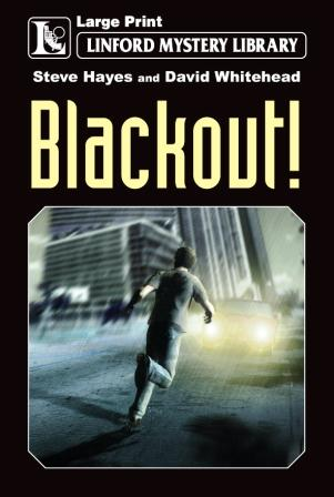 Blackout! by Steve Hayes and David Whitehead