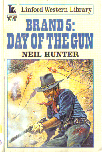 Day of the Gun by Neil Hunter