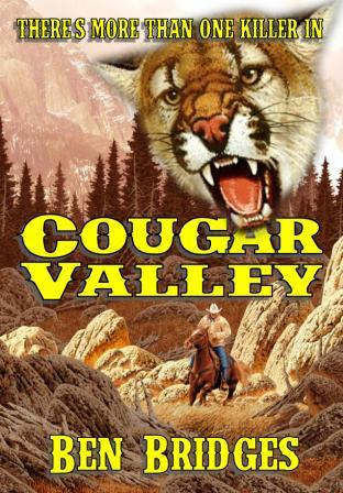 Cougar Valley by Ben Bridges