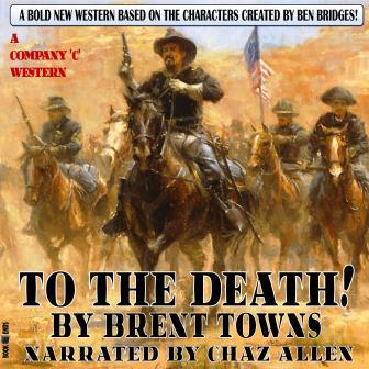 To the Death! Audio Book