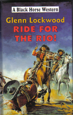 Ride for the Rio! by Glenn Lockwood