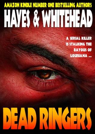 Dead Ringers by Steve Hayes and David Whitehead