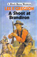With much respect, this book is dedicated to another writer of Westerns, David Whitehead