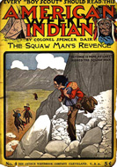 The Squaw Man's Revenge