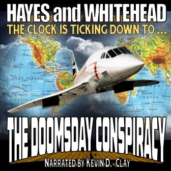 The Doomsday Conspiracy by Steve Hayes and David Whitehead