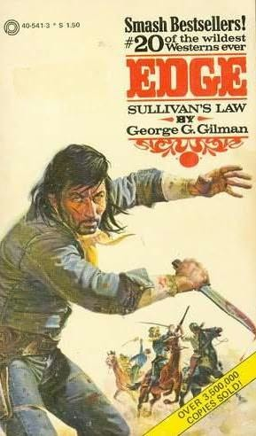 Sullivan's Law by George G Gilman