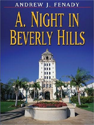 A. Night In Beverly Hills by Andrew J Fenady