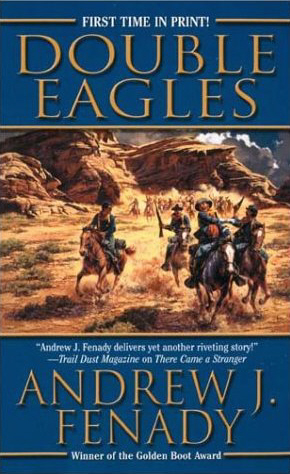 Double Eagles by Andrew J Fenady