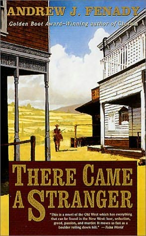 There Came a Stranger by Andrew J Fenady