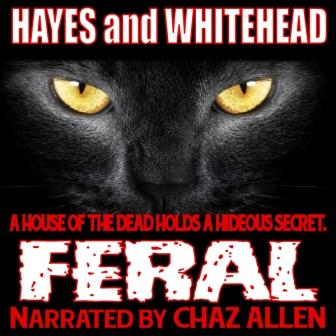 Feral by Steve Hayes and David Whitehead