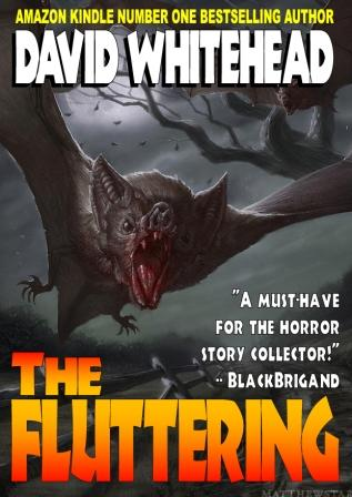 The Fluttering by David Whitehead
