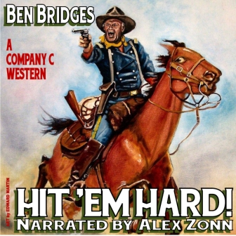 Hit 'em Hard Edition by Ben Bridges