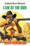 Law of the Gun by David Whitehead
