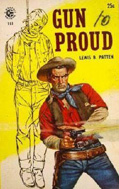Gun Proud by Lewis B Patten