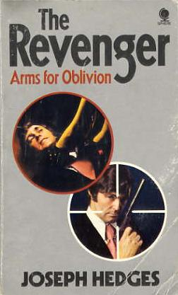 Arms for Oblivion by Joseph Hedges
