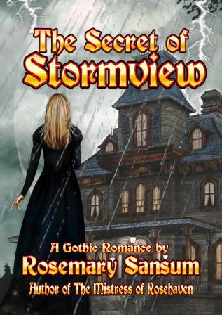 The Secret of Stormview by Rosemary Sansum