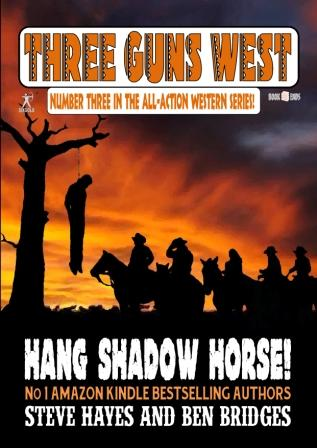 Hang Shadow Horse! by Steve Hayes and Ben Bridges