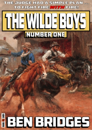 The Wilde Boys by Ben Bridges