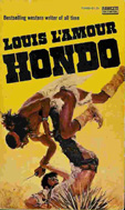 Hondo (1953) by Louis L'Amour