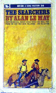 The Searchers (1954) by Alan LeMay