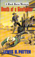 Death of a Gunfighter (1968) by Lewis B Patten