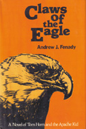 Claws of the Eagle (1984) by Andrew J Fenady