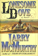 Lonesome Dove (1985) by Larry McMurtry